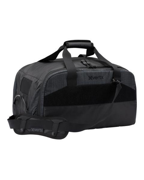 COF HEAVY RANGE BAG HEATHER BLACK/GALAXY BLACK